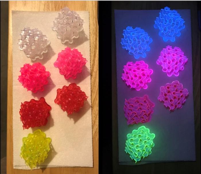 fluoro comparison