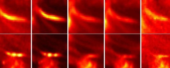 We could have the first complete observation of 'Nanoflare' from our sun