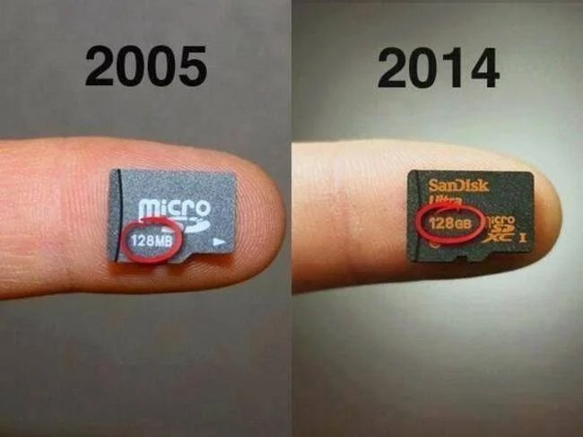 two micro sd
