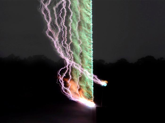 Thunder large inbody