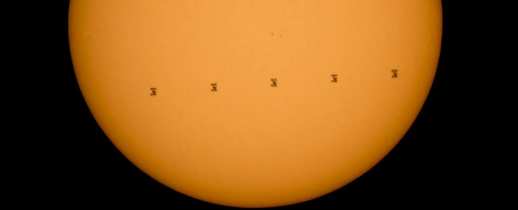 Latest Stunning Pictures Of The Sun By Nasa