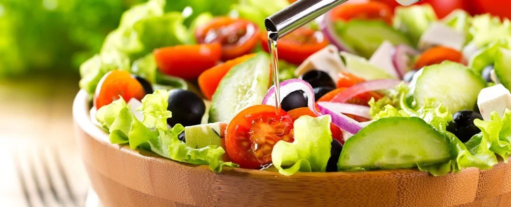 Vegetarian And 'Healthy' Diets May Actually Be Worse For ...