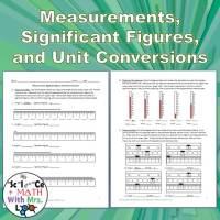 Measurement Sub Plan