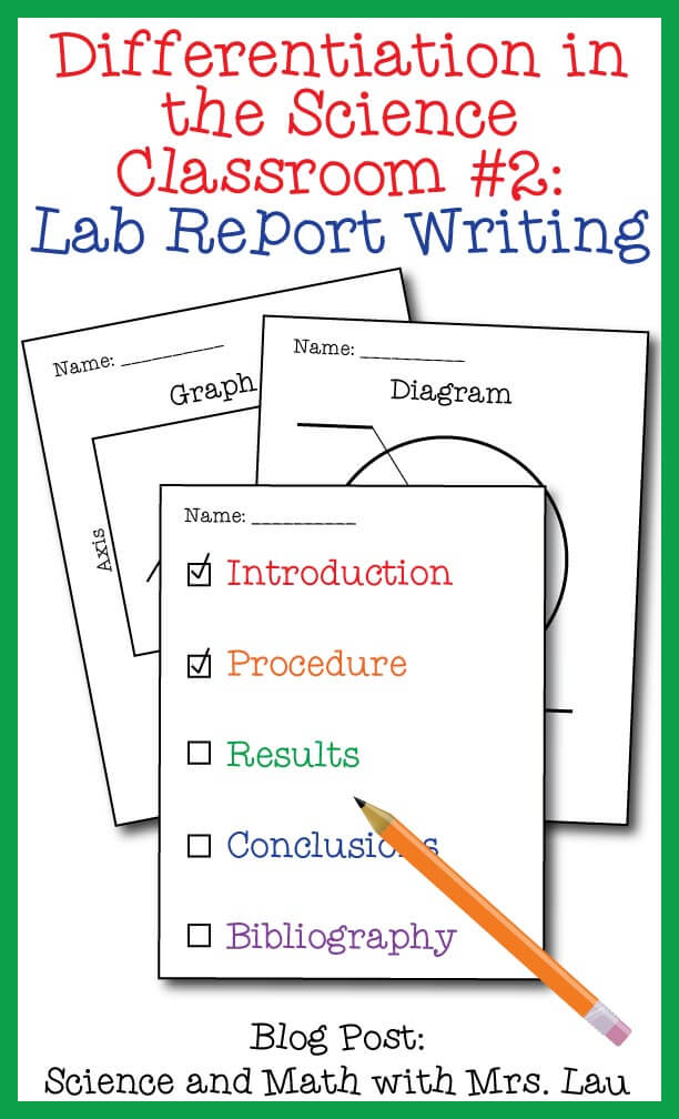 Who can write my biology report