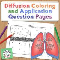 diffusion coloring activity