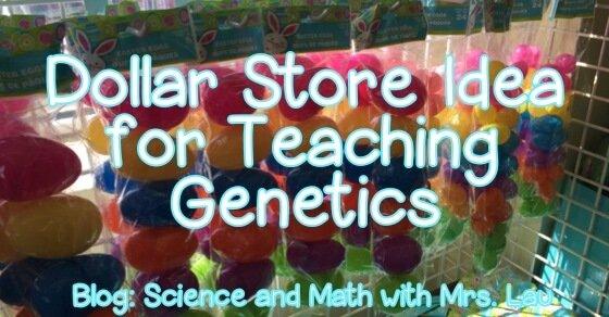 dollar store genetics