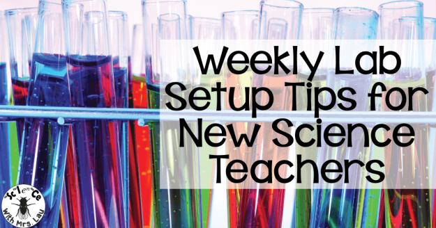 weekly lab setup blog post-01