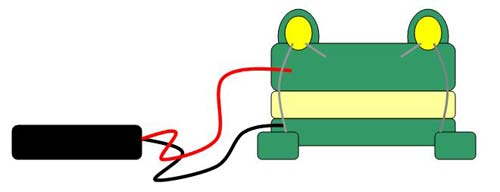 Related Terms Electric Circuit Open Circuit Series Circuit