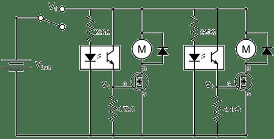 Build a Zippy Line-following Robot (BlueBot Project #3)