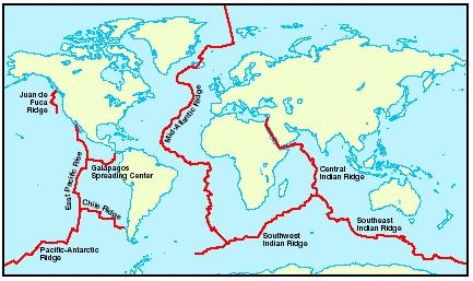 Pangea how god split the continents genesis and creation also this similar image was shown in the class gumiabroncs Images