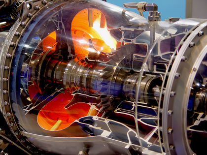 Who Invented The Combustible Engine