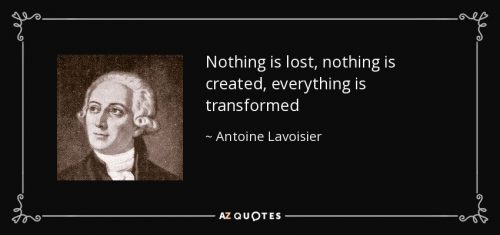 lavoisier_quote