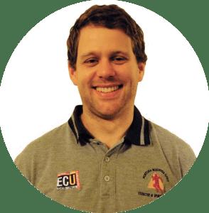 Sam Callaghan Science for Sport