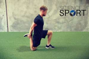 Stretching for Recovery science for sport