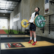 Olympic weightlifting science for sport