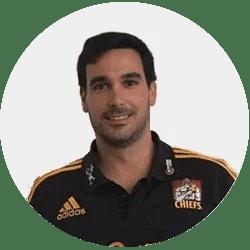 Francisco Tavares Science for Sport