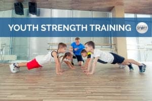Youth Strength Training - Science for Sport