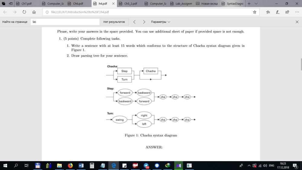 medium resolution of chacha syntax diagram