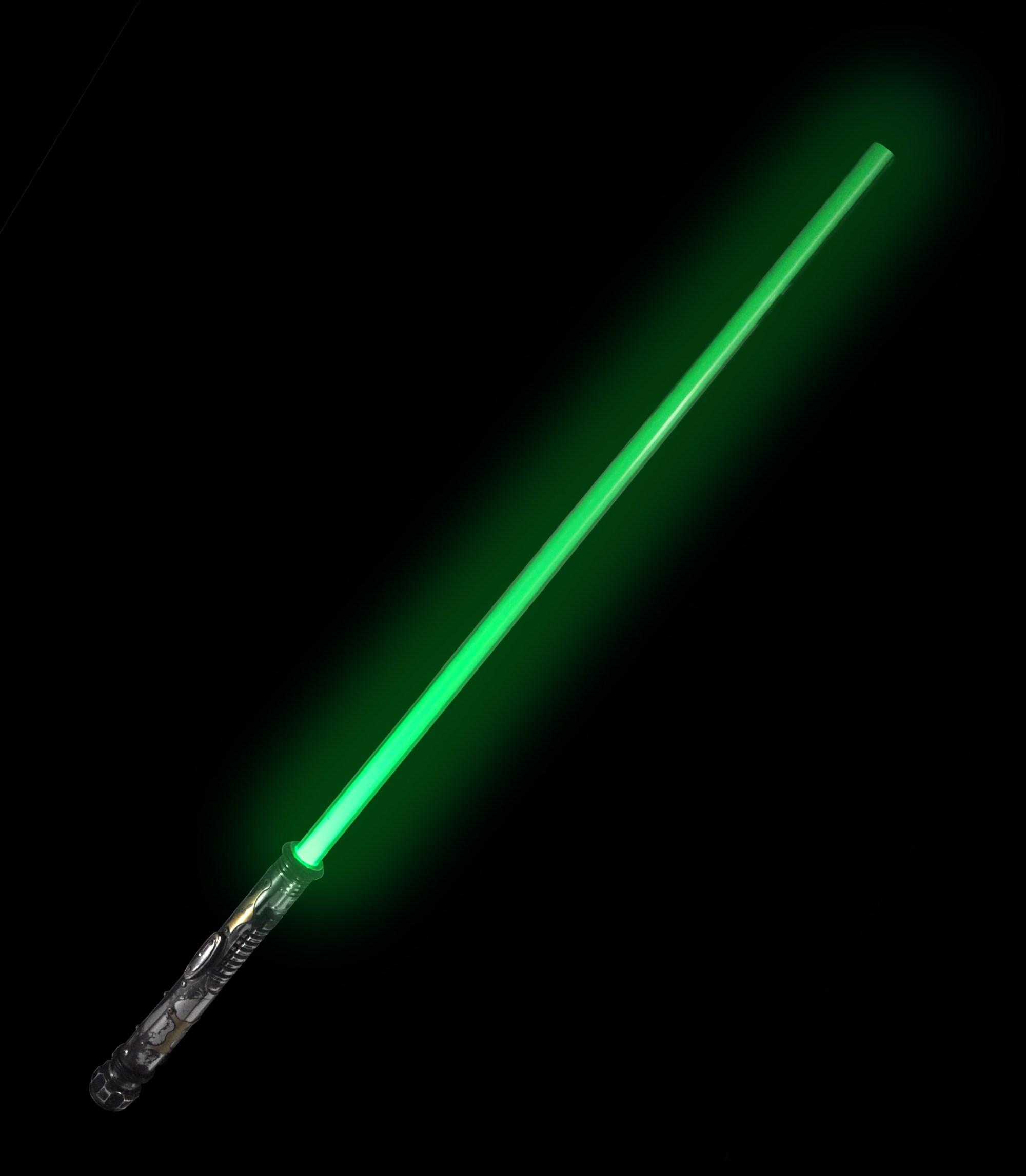 hight resolution of lightsaber part