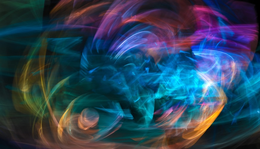synesthesia and the color