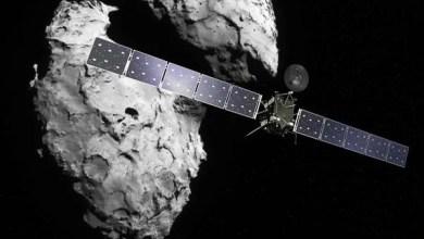 Photo of La sonda Rosetta porta a compimento la sua missione.
