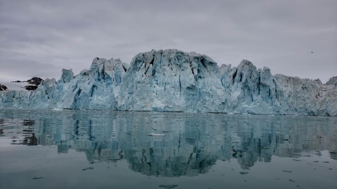 Warming Arctic – July 24, 2019