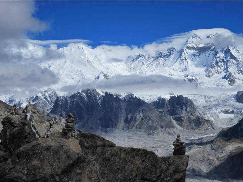 World's Tallest Mountains – April 24, 2019