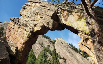 The Royal Arch – October 23, 2019