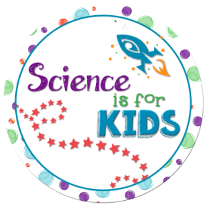 science is for kids