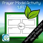 frayer model life