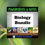 biology textbook
