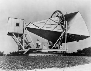 Holmdel Horn Antenna