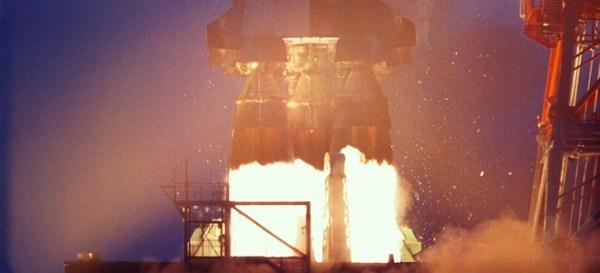 Motores F1 de las misiones Apolo (nasa.org)
