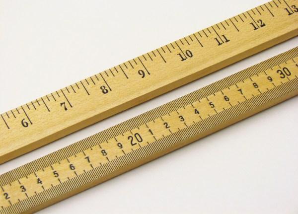 163 Meter Rule
