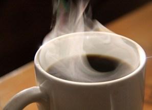 Coffee - waferboard
