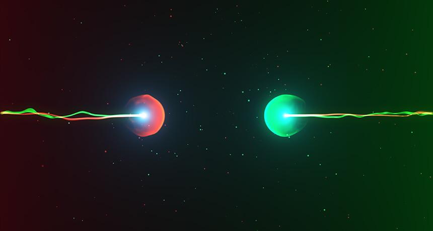 using laser tweezers chemists