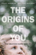 "cover of the book ""The Origins of You"""