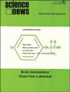 Science News, October 3, 1970