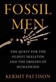 Обложка книги Fossil Men