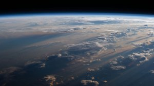 """Light levitation could help explore the """"ignorance"""" of the Earth"""