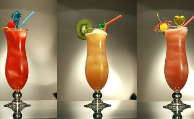 Hurricane Science Of Drink