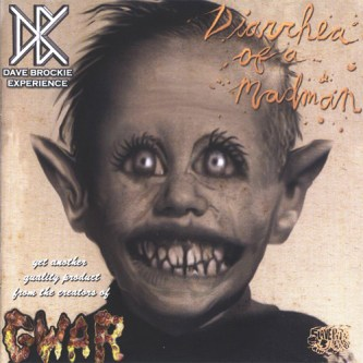 Diarrhea Of A Madman (2000)