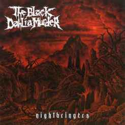 "The Black Dahlia Murder ""Nightbringers"""