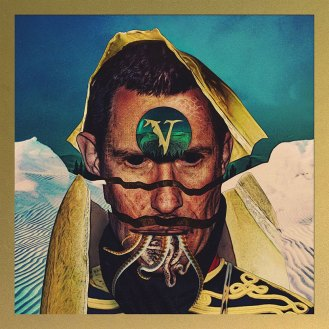 """Veil Of Maya """"False Idol"""""""
