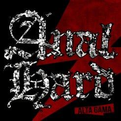 "Anal Hard ""Alta Gama"""