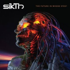 "SikTh ""The Future In Whose Eyes?"""