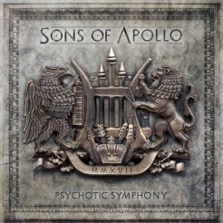 "Sons Of Apollo ""Psychotic Symphony"""
