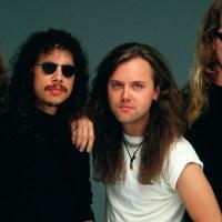 Las 5 mejores canciones de Metallica según... Science of Noise