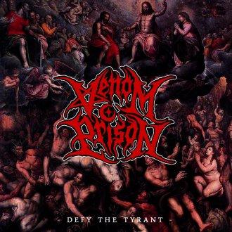 Defy The Tyrant EP (2015)