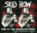 Rise Of The Damnation Army - United World Rebellion: Chapter Two (2014)